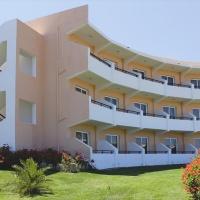 Hotel Lymberia *** Rodosz, Fairaki