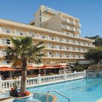 Hotel Bahia Del Sol **** Santa Ponsa