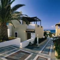 Hotel Knossos Royal ***** Kréta