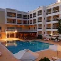 Hotel Hersonissos Palace ***** Kréta, Hersonissos