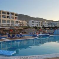 Hotel Mediterraneo **** Kréta