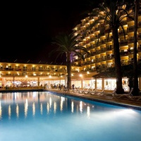 Hotel Samos *** Mallorca
