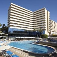 Hotel Grupotel Taurus Park **** Playa de Palma