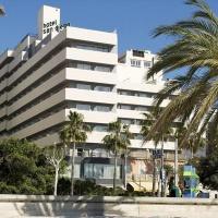 Hotel Whala Beach *** Mallorca, El Arenal (ex San Diego)