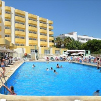 Hotel ROC Continental *** Mallorca