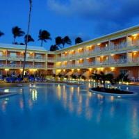 Hotel Vista Sol Punta Cana **** Punta Cana