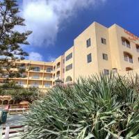 Hotel Paradise Bay **** Mellieha Bay