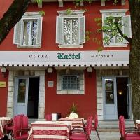 Hotel Kastel *** Motovun