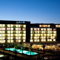 Hotel Radisson Blu Resort **** Split
