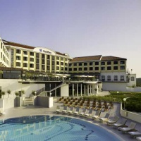 Hotel Park Plaza Histria **** Pula