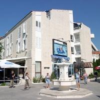 Hotel Biokovo *** Makarska