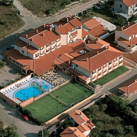 Hotel Villa Letan **** Peroj