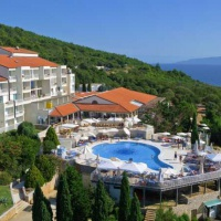 Valamar Bellevue Hotel & Residence **** Rabac