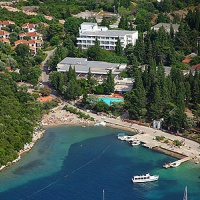 Hotel Bon Repos ** Korčula