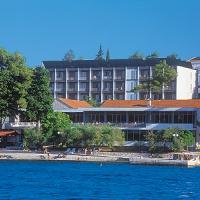 Park Hotel ** Korcula (Korčula sziget)