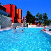 Hotel Albona Apartmanok *** Rabac