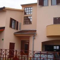 Gul Apartmanok - Pula