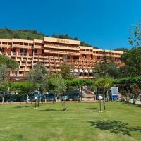Hotel Mimosa **** Rabac