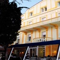 Hotel Vila Ruzica - Crikvenica