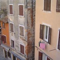 Ana Cerin Apartman *** Rovinj