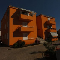 Hanna Apartman - Rovinj