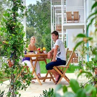 Hotel Villa Casa Palma **** Poreč