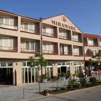 Hotel Miramare *** Njivice