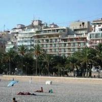 Hotel Montemar *** Costa Blanca, Benidorm
