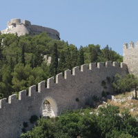 Magánapartmanok Stari Grad (Hvar)