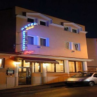 Hotel Galija *** Pula