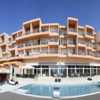 Hotel Carolina **** Rab