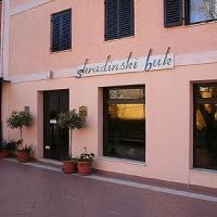 Hotel Skradinski Buk *** Skradin