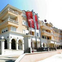 Hotel Trogir Palace **** Trogir