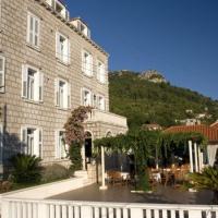 Hotel Villa Vilina **** Dubrovnik