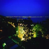 Hotel Villa Eugenia **** Lovran