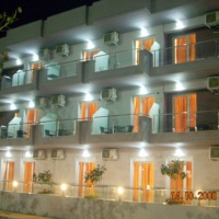 Villa Thalassa Apartman - Paralia