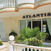 Villa Atlantis Inn Apartman - Paralia