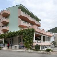Hotel Ivando *** Drvenik