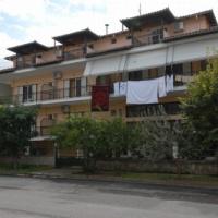 Marianna Apartman - Nei Pori
