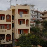 Mouses Apartman - Neos Marmaras