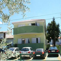 Villa Viktory Apartman **** Umag