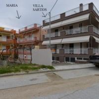 Maria Apartman - Sarti