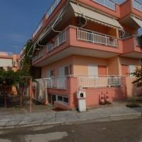 Irini Apartman - Sarti