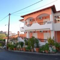 Alexandrion Apartman - Sarti