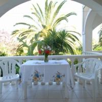 George-Sofia Apartman - Zakynthos, Agios Sostis
