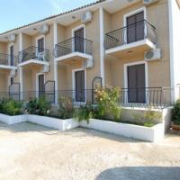 Sofia Apartman - Zakynthos, Agios Sostis