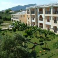 Jenny Apartman - Zakynthos, Agios Sostis