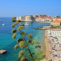 Magánapartmanok Dubrovnikban