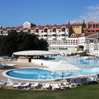 Hotel Croatia *** Duga  Uvala