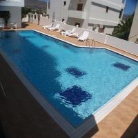 Hotel Iolkos ** Karpathos, Pigadia